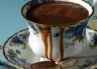 Ρόφημα σοκολάτας με καγιέν, από τον Στέλιο Παρλιάρο!