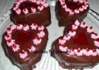 Παστούλες «Βαλεντίνο», Σοκολάτα Φράουλα , από την Σόφη Τσιώπου και τις «Λιχουδιές της Σόφης»!