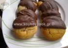 Πανεύκολα, εκπληκτικά μπισκότα βουτύρου μόνο με 3 υλικά και chunk σοκολάτας, από την Ρένα Κώστογλου και το Koykoycook.gr!!