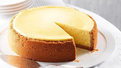 Cheesecake λεμονιού από την Αλλατίνη-Χειρονομία Αγάπης!