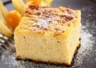 Γλυκιά πουτίγκα ρυζιού με βανίλια, από τον Δημήτρη  Σκαρμούτσο και το dimitrisskarmoutsos.gr!