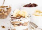 Παρφέ Γιαουρτιού Μπανόφι, από την Εύη Σκούρα και το Healthy Cook , guest post του Stavroula's Healthy Cooking!
