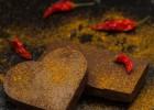 Καυτερή Σοκολάτα με Πιπέρι Καγιέν-Spicy Chocolate with Cayenne Pepper, by the Healthycook.gr!