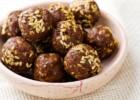 Σούπερ γευστικά, υγιεινά σοκολατάκια , ΧΩΡΙΣ ΓΛΟΥΤΕΝΗ,  για του Αγίου Βαλεντίνου, από  την Αναστασία Κόκκαλη, Κλινική Διαιτολόγο – Διατροφολόγο και το clickatlife.gr!