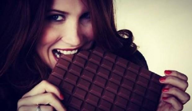 «Νέο όφελος από την κατανάλωση σοκολάτας βρίσκει πρόσφατη μελέτη», από την Διαιτολόγο -Διατροφολόγο  Βασιλική Πυρογιάννη, Msc,  και το Nutrimed!