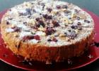 «Νηστίσιμο Ευκολάκι», κέικ  με καρότο και μήλο, από την Ελπίδα Χαραλαμπίδου και το elpidaslittlecorner.blogspot.gr!