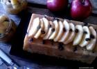 Χαλβάς με μήλα και σταφίδες, από την mamatsita!