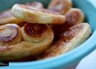 Τα πιο γρήγορα & νόστιμα μπισκότα σφολιάτας, από την Μαριλού Παντάκη και το madameginger.com!