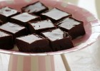 Fudge με nutella (3 υλικά), από την Ερμιόνη Τυλιπάκη και το «The one with all the tastes»!