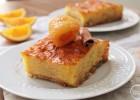 Πορτοκαλόπιτα με βάση κανελένιο φύλλο, από την Κατερίνα και το «Ζουμ στην Κανέλα»!