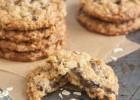 Υπέροχα και θρεπτικά μπισκοτάκια βρώμης  με SugaVida, από το E-nutritioncode!!