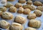 Νηστίσιμα κουλουράκια με ταχίνι, από την Ρένα Κώστογλου και το koykoycook.gr!