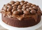 Σοκολατένιο Πασχαλινό κέικ, από το sintayes.gr!