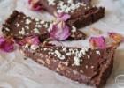 Νηστίσιμη τάρτα σοκολάτας, από την Κατερίνα και το «Ζουμ στην κανέλα»!