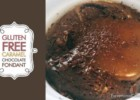Φοντάν Σοκολάτας Χωρίς Γλουτένη (+VIDEO) – No Flour | Gluten Free Chocolate Fondant (+VIDEO) by George Lyronis and the Exceptional Cooking!
