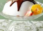 Νηστίσιμη Πουτίγκα με γάλα καρύδας από τον Ηλία Μαμαλάκη και το Olivemagazine.gr!