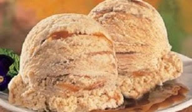 Παγωτό Dulce de Leche (νέο!!), από τον Παναγιώτη Θεοδωρίτση και τις «Συνταγές Πάνος»!