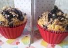 Απίθανα Muffins με μύρτιλλα  (+VIDEO), από την Ηλέκτρα Μαραγκουδάκη και το Electra's sweetchen!