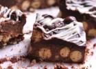 Πανεύκολο σοκολατένιο γλυκό ψυγείου με Maltesers, από το sintayes.gr!