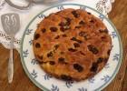 Κέικ βανίλια με γλυκό του κουταλιού σταφύλι, από την Μπέττυ μας και το «Taste of life by Betty»!
