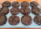 Muffins με nutella και σοκολάτα γάλακτος (+Video), από την Ηλέκτρα Μαραγκουδάκη και το Electra's sweetchen!