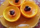 'Ενα ξεχωριστό ζελέ πορτοκάλι, από την Ιωάννα Σταμούλου και το Sweetly!