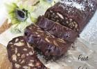 Μωσαϊκό – Κορμός, από την Δήμητρα και τον Λευτέρη του foodstates.gr!