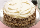 Το τέλειο κέικ καρότου (Video), από την Martha Stewart και το sintayes.gr!