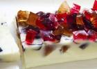 Μωσαϊκό ψυγείου με γιαούρτι, από την Μυρσίνη Λαμπράκη και το mirsini.gr!