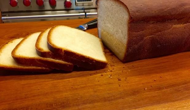 Απίθανο ψωμί του τόστ, από τον Πέτρο Συρίγο και το petros-syrigos.com!