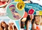 «10 παγίδες του καλοκαιριού που μας παχαίνουν», από την Βαλασία Τοκμακίδου Κλινική Διαιτολόγο – Διατροφολόγο, BSc, και το logodiatrofis.gr!