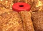 Monkey bread (Το ψωμί της μαϊμούς),  από τον Πέτρο Συρίγο και το petros-syrigos.com!