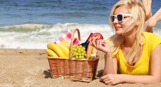 «Διατροφή για να μην πάρετε βάρος στις διακοπές», από την Επιστημονική ομάδα του neadiatrofis.gr!