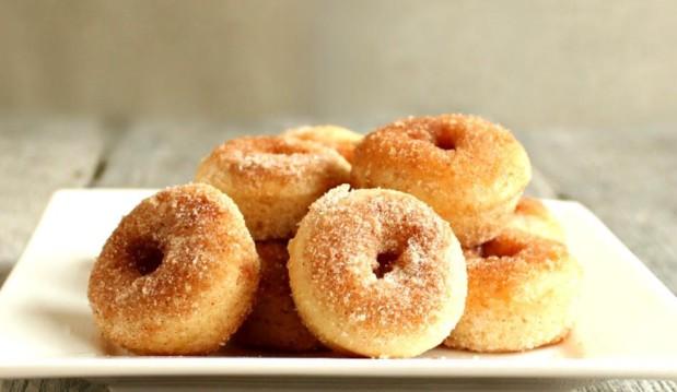Donuts, από το Δημήτρη Σκαρμούτσο και το Koolnews.gr!