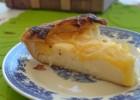Γαλατόπιτα με ανανά σαν τάρτα, από την Ιωάννα Σταμούλου και το sweetly!