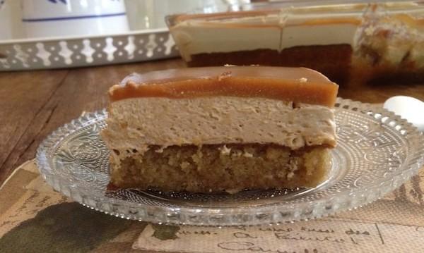 Γλυκό ψυγείου «καραμέλα», από την Μπέττυ μας και το «Taste of life by Betty» !