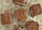 Πανεύκολα παγωτίνια -Easy mini ice creams,  by Lenia and the  Veggiesisters.gr!