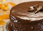 Ζάχερ τόρτε (Sacher Torte), από τη Σιμόνη Καφίρη και το olivemagazine.gr!