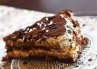 Τιραμισού με σταγόνες σοκολάτας,  από τον Δημήτρη Σκαρμούτσο και το dimitrisskarmoutsos.gr!