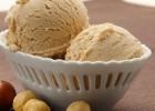 Υπέροχο, πανεύκολο παγωτό nocciola (με φουντούκια) χωρίς παγωτομηχανή,  από το sokolatomania.gr!