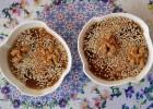 Mουσταλευριά με κορν φλάουρ, από την Ιωάννα Σταμούλου και το «sweetly»!