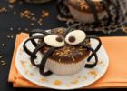 Halloween muffins, από την Nestlé  και το  glikessintages.gr!