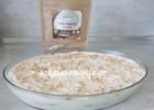 Υπέροχο, εύκολο γλυκό ψυγείου με  λεμόνι και καρύδα από την 7elements και το sokolatomania.gr!