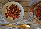 Σπιτική Granola, από την Δήμητρα και τον Λευτέρη του foodstates.gr!
