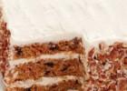 Τούρτα με κέικ καρότου, από την Luise και το radicio.com!