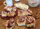 Ρολά με καστανή ζάχαρη και κανέλα, από την Μπέτυ μας και το «Taste of life by Betty»!