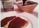 Σοκολατένιο άλειμμα με λάδι και ζάχαρη καρύδας, από την Μαρία Κούρτη την 7elements και το syntagesgiadiabitikoys.blogspot.gr!