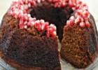 Η χειμωνιάτικη καρυδόπιτα με ρόδι, από τον Giorgio και το gourmed.gr!