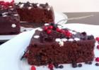 Το «μαγικό νηστίσιμο κέικ», της αγαπημένης Ελπίδας Χαραλαμπίδου από το  elpidaslittlecorner.blogspot.gr!