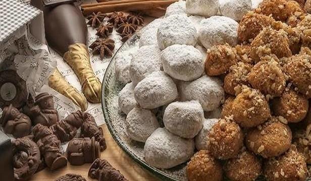 «Πόσα μελομακάρονα μπορώ να φάω τα Χριστούγεννα;», από την Διαιτολόγο – Διατροφολόγο Βασιλική Πυρογιάννη και το nutrimed!